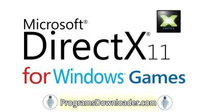 تحميل برنامج Directx 11 Download