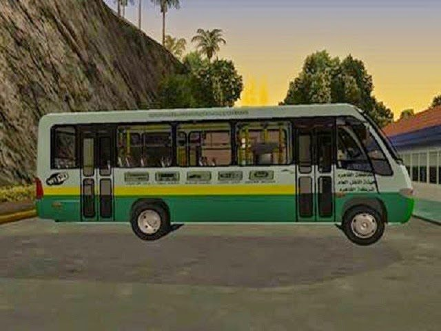 gta-egypt-bus تحميل لعبة جاتا مصر GTA Egypt رابط مباشر 2017 العاب كمبيوتر