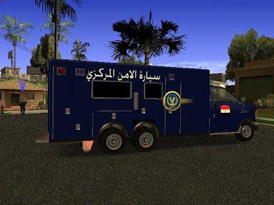 gta-egypt-police-car تحميل لعبة جاتا مصر GTA Egypt رابط مباشر 2017 العاب كمبيوتر