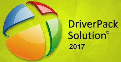 تحميل برنامج التعريفات driver pack solution 2017