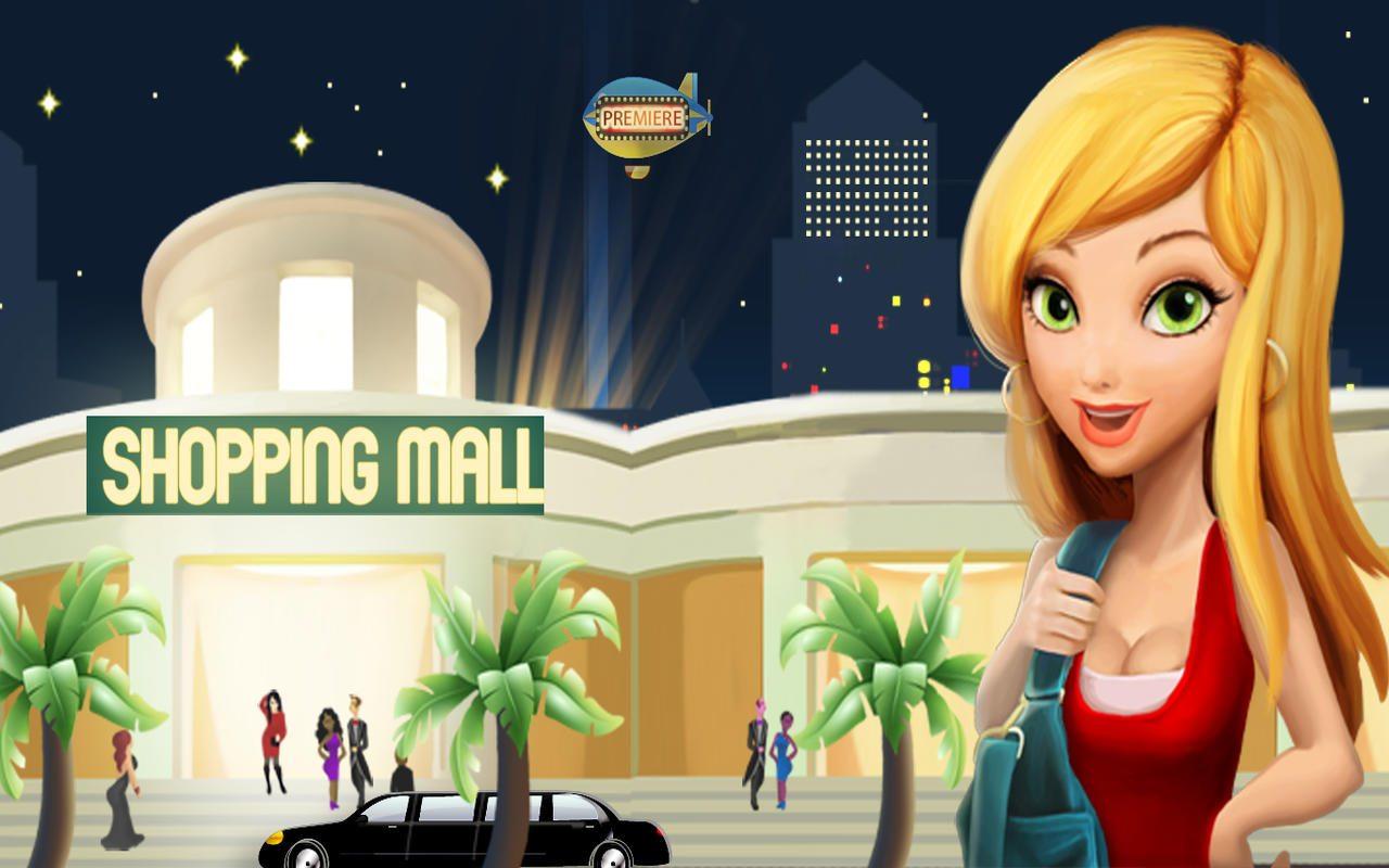 Fashion-Shopping-Mall تحميل العاب بنات تسوق ومكياج وطبخ مجاناً تحميل العاب كمبيوتر