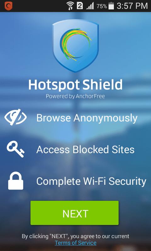Hotspot-Shield-VPN-2 تحميل برنامج هوت سبوت شيلد HotSpot Shield للكمبيوتر والموبايل برامج اندرويد تحميل برامج كمبيوتر