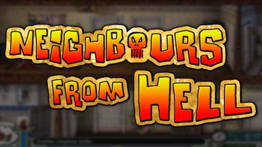 Neighbours-from-Hell تحميل لعبة كيف تخنق جارك 2017 مجاناً وبرابط مباشر تحميل العاب كمبيوتر
