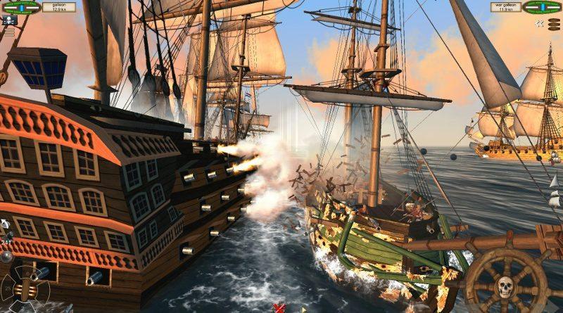 The-Pirate-Caribbean-Hunt تحميل ألعاب حرب وقتال مجانًا وبرابط مباشر تحميل العاب كمبيوتر