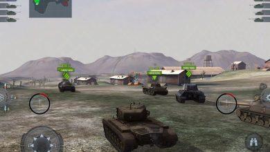 تحميل ألعاب حرب