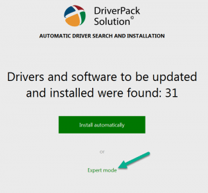 driverpack-solution-4-300x279 تحميل اسطوانة تعريفات Driver pack Solution 2017 تحميل برامج كمبيوتر