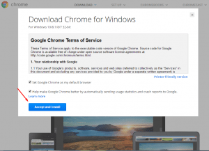 تنزيل جوجل كروم google chrome download