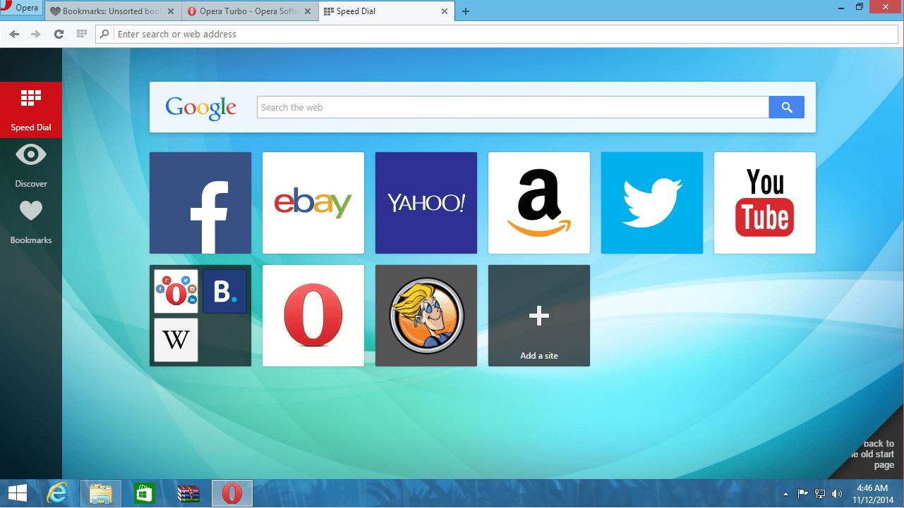 opera تحميل متصفح اوبرا Opera 2019 كامل مجاناً وبرابط مباشر تحميل برامج كمبيوتر