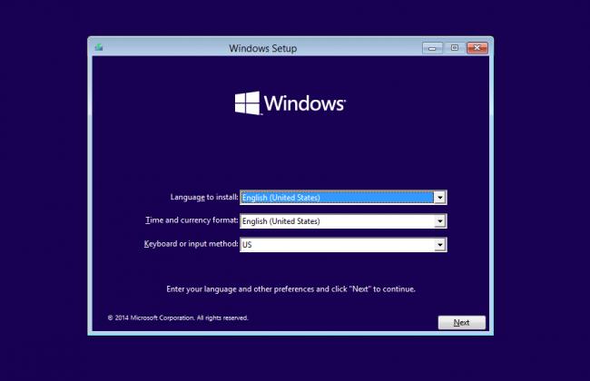 1 تحميل ويندوز 10 و تنزيله على جهاز الكمبيوتر بالصور برامج كمبيوتر