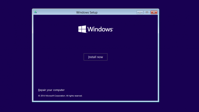 2 تحميل ويندوز 10 و تنزيله على جهاز الكمبيوتر بالصور برامج كمبيوتر