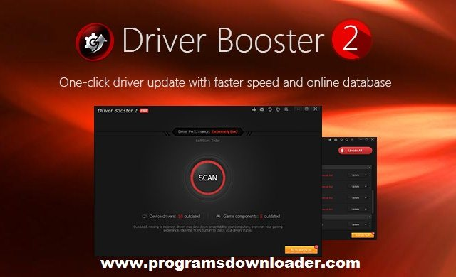 driver-booster-download تحميل برنامج driver booster - اقوى برنامج لتنزيل تعريفات الكمبيوتر واللاب توب برامج كمبيوتر