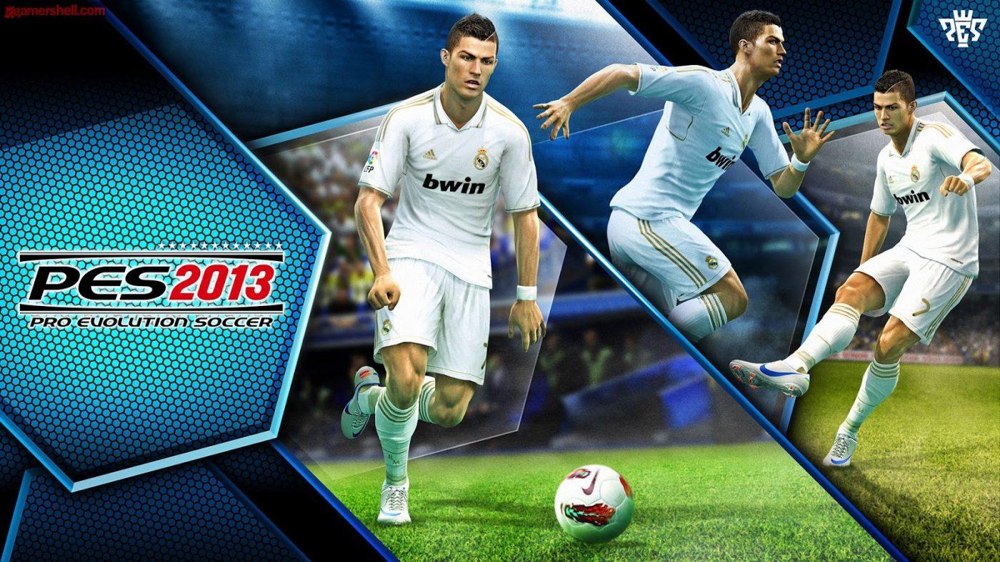 pes-2013-1 تحميل لعبة بيس 2013 أفضل ألعاب كرة القدم كاملة مجاناً تحميل العاب كمبيوتر