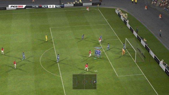 pes-2013.2 تحميل لعبة بيس 2013 أفضل ألعاب كرة القدم كاملة مجاناً تحميل العاب كمبيوتر