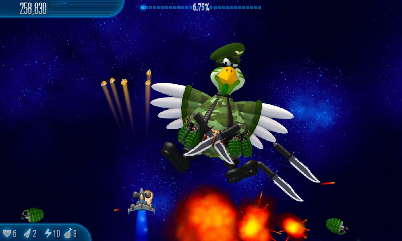 Chicken-Invaders-5-HD2 تحميل لعبة الفراخ 2019 الجديدة للكمبيوتر والموبايل مجاناً العاب اندرويد تحميل العاب كمبيوتر