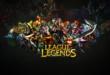 لعبة الأسطورة League of Legends أون لاين مع لينك التحميل