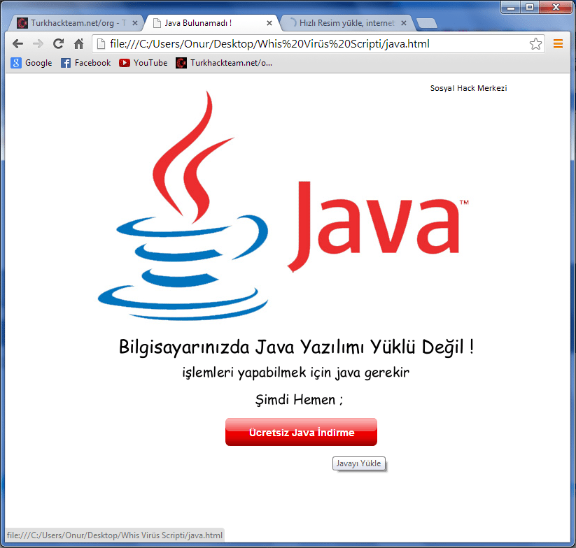 java تحميل برنامج الجافا لتشغيل الألعاب ومواقع التواصل والمتصفحات مجاناً برامج اندرويد تحميل برامج كمبيوتر