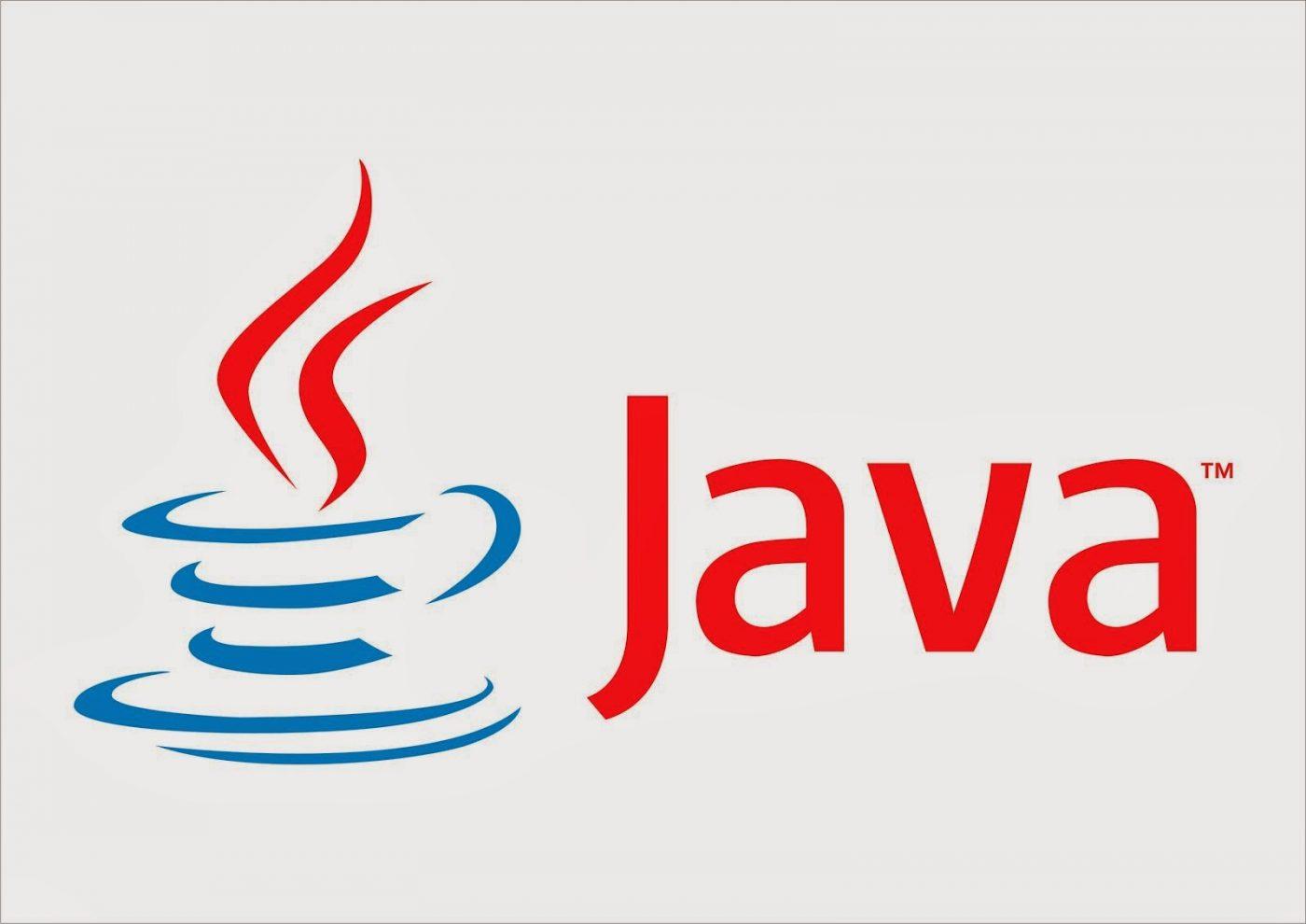 logo-java تحميل برنامج الجافا لتشغيل الألعاب ومواقع التواصل والمتصفحات مجاناً برامج اندرويد تحميل برامج كمبيوتر
