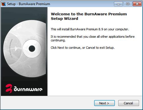 BurnAware تحميل برنامج حرق الاسطوانات BurnAware للكمبيوتر تحميل برامج كمبيوتر
