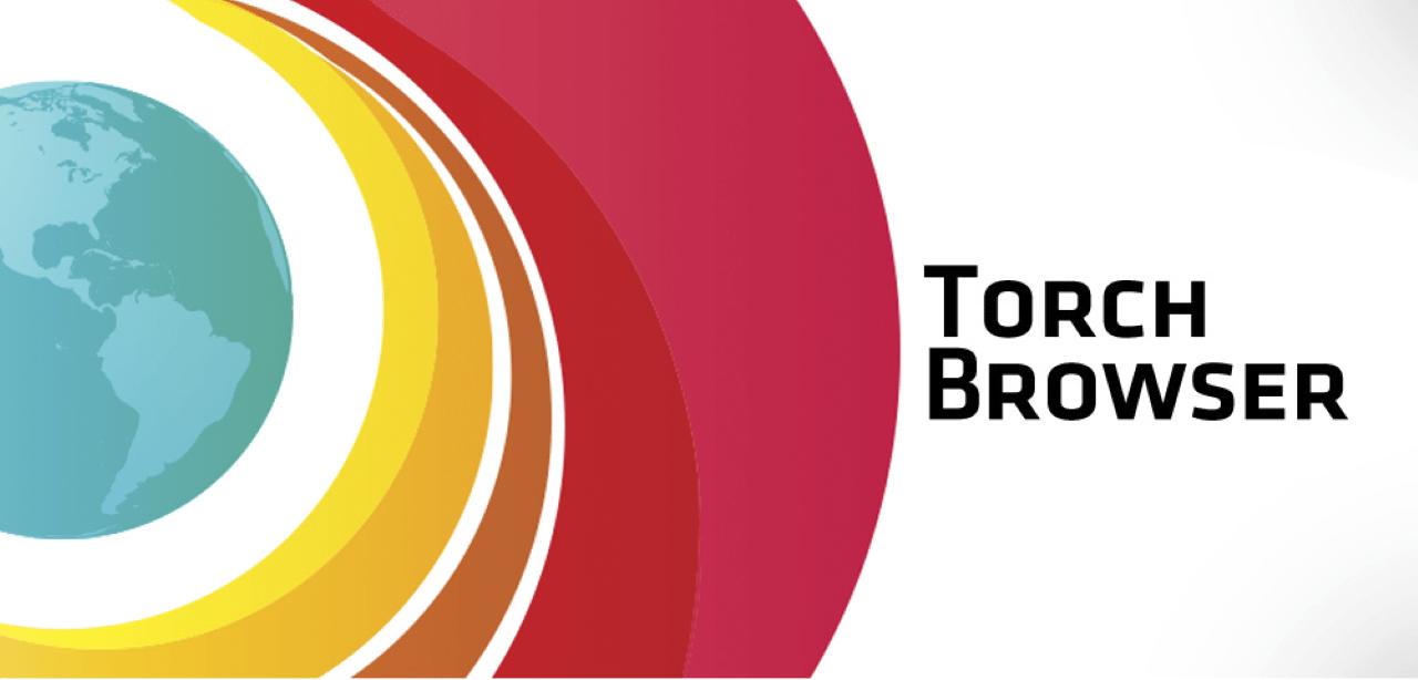 Torch-Browser تحميل متصفح تورش Torch Browser للكمبيوتر مجاناً برامج كمبيوتر برامج نت