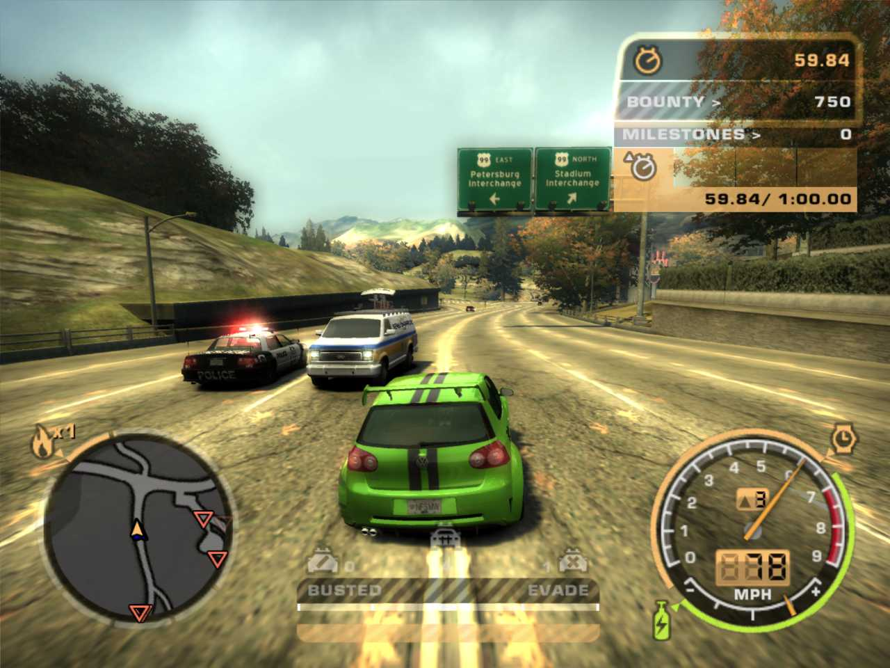nfs_most_wanted_test_sc6 تحميل لعبة need for speed most wanted للكمبيوتر والاندرويد العاب اندرويد تحميل العاب كمبيوتر