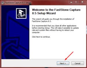 Screenshot_1-1-300x234 برنامج تصوير الشاشه – Faststone Capture 2017 تحميل برامج كمبيوتر