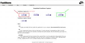 Screenshot_7-300x153 برنامج تصوير الشاشه – Faststone Capture 2017 تحميل برامج كمبيوتر