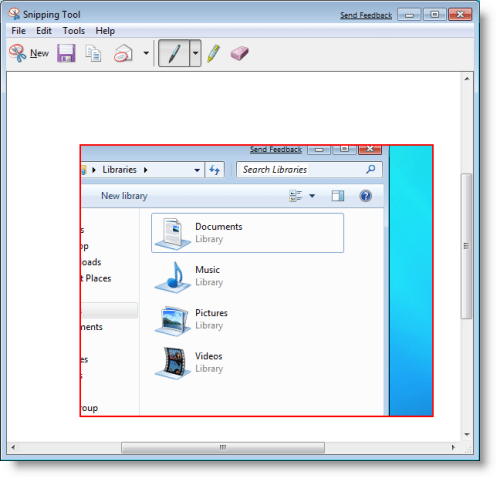 تحميل برنامج سكرين شوت للكمبيوتر مجانا