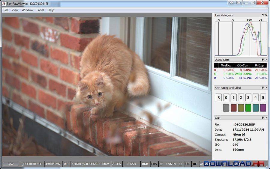 برنامج عرض الصور على جهاز الكمبيوتر