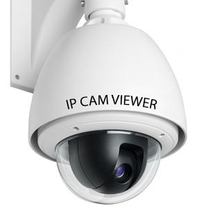 برنامج تشغيل كاميرات المراقبة على جهاز الكمبيوتر ip camera viewer