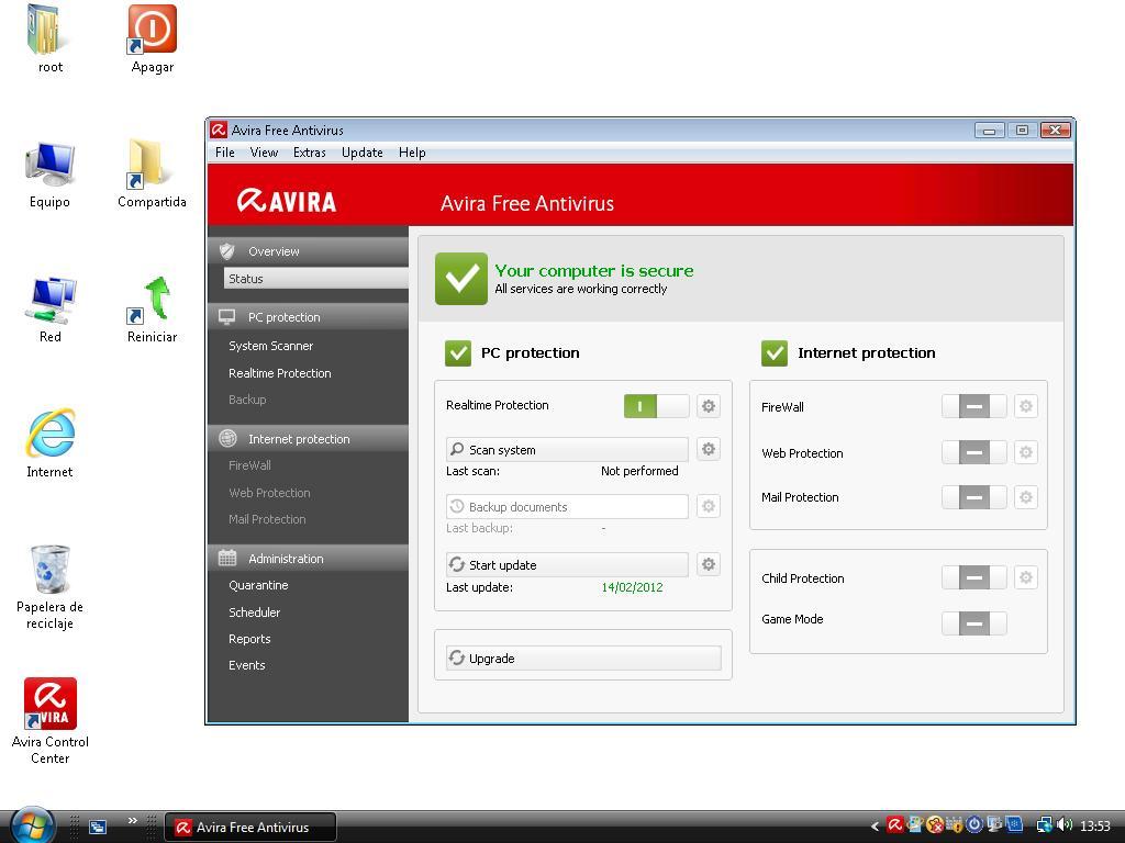 avira-antivirus تحميل برنامج أفيرا أنتي فيرس الأفضل في مكافحة الفيروسات بجميع انواعها تحميل برامج كمبيوتر