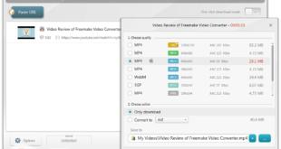 تحميل برنامج reemake video downloader
