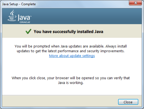 java-download-free تحميل برنامج جافا Java للكمبيوتر آخر إصدار مجاناً تحميل برامج كمبيوتر
