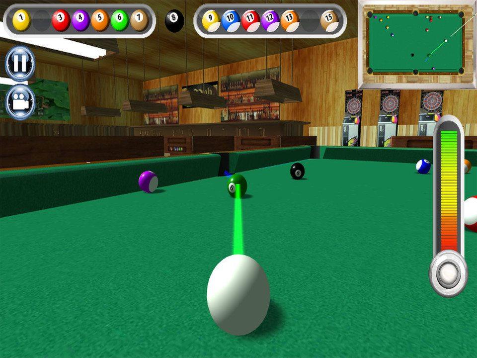 8-ball-pool-billiard تحميل لعبة بلياردو 8 - 8 ball pool للكمبيوتر والموبايل مجاناً العاب اندرويد تحميل العاب كمبيوتر