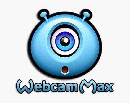 WebcamMax-logo تحميل برنامج تشغيل الكاميرا Webcam Max على الكمبيوتر مجاناً تحميل برامج كمبيوتر