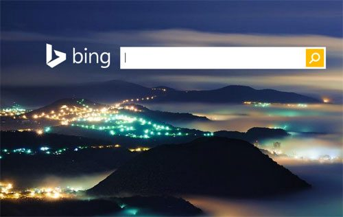 bing-1 تحميل متصفح بنق Bing للكمبيوتر والأندرويد والآيفون مجاناً برامج اندرويد تحميل برامج كمبيوتر