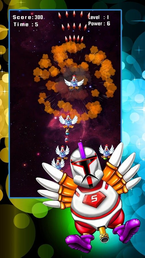 chicken-shooter-free تحميل لعبة Chicken Shooter أقوى ألعاب الفراخ مجاناً تحميل برامج كمبيوتر
