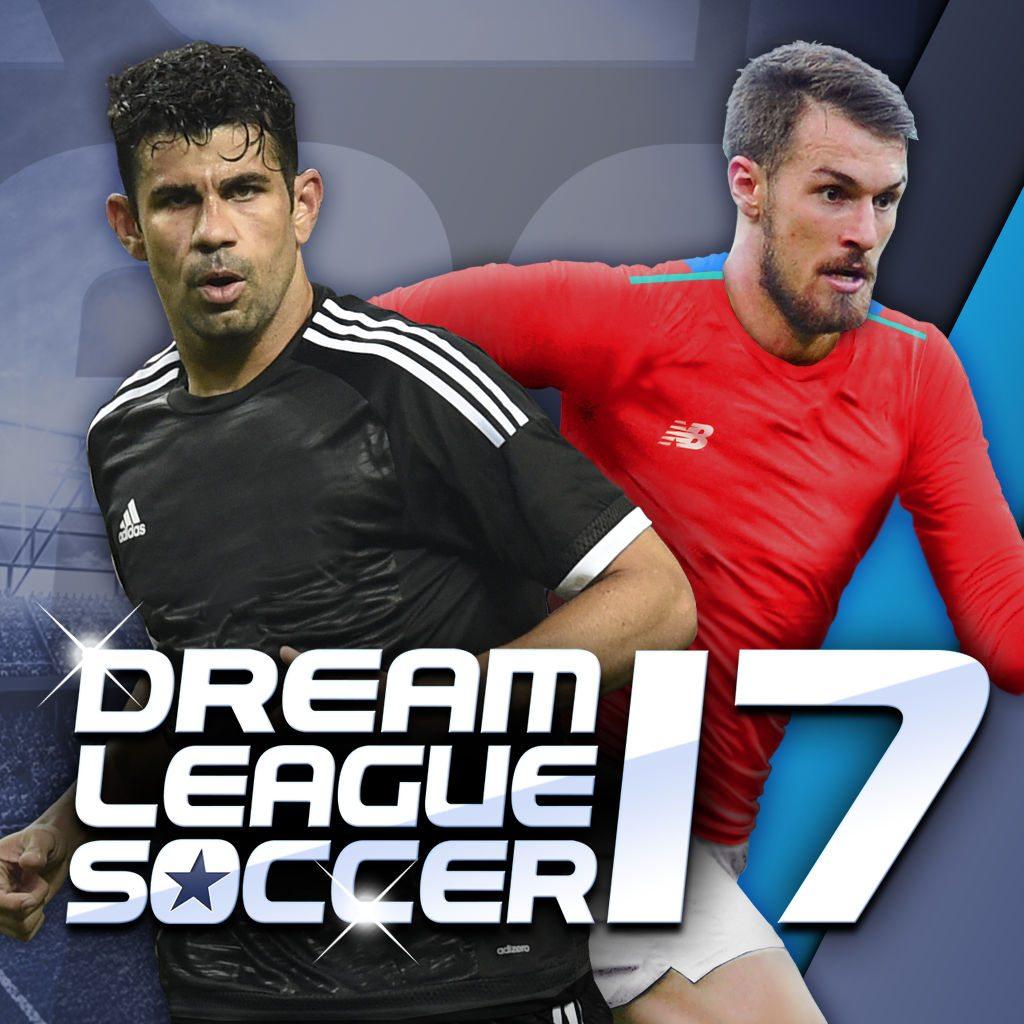 download-dream-league-soccer-2017 تحميل لعبة dream league soccer 2017 مع شرح طريقة اللعب الصحيحة العاب اندرويد