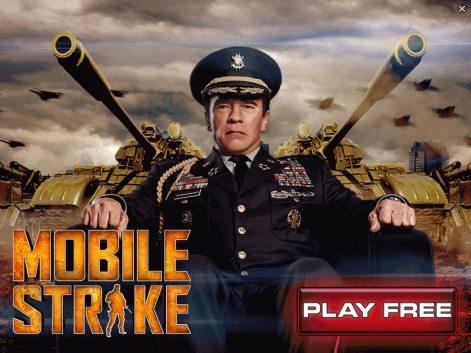 mobile-strike-game تحميل لعبة Mobile Strike أقوى العاب القتال و الحروب للاندرويد العاب اندرويد