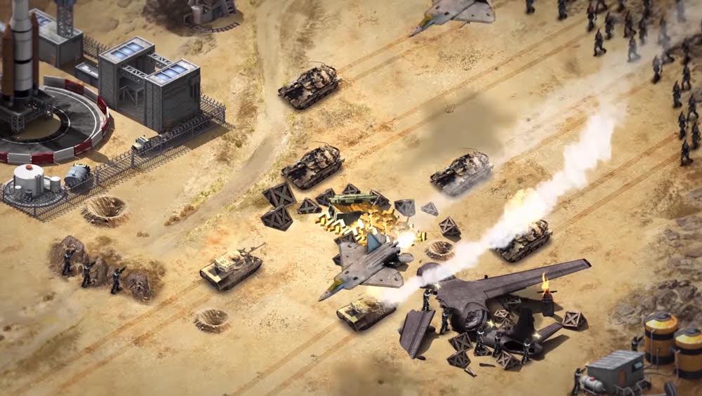 mobile_strike_free تحميل لعبة Mobile Strike أقوى العاب القتال و الحروب للاندرويد العاب اندرويد