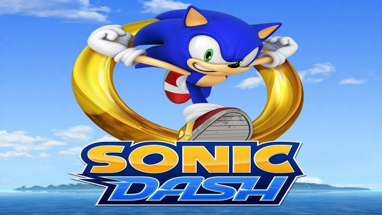 sonic-dash تحميل لعبة Sonic Dash - تمتع بلعبة سونيك للكمبيوتر و الاندرويد و الايفون العاب اندرويد تحميل العاب كمبيوتر