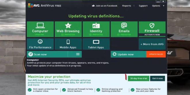 أفضل 4 برامج انتي فيرس Antivirus مجانية للكمبيوتر 2017