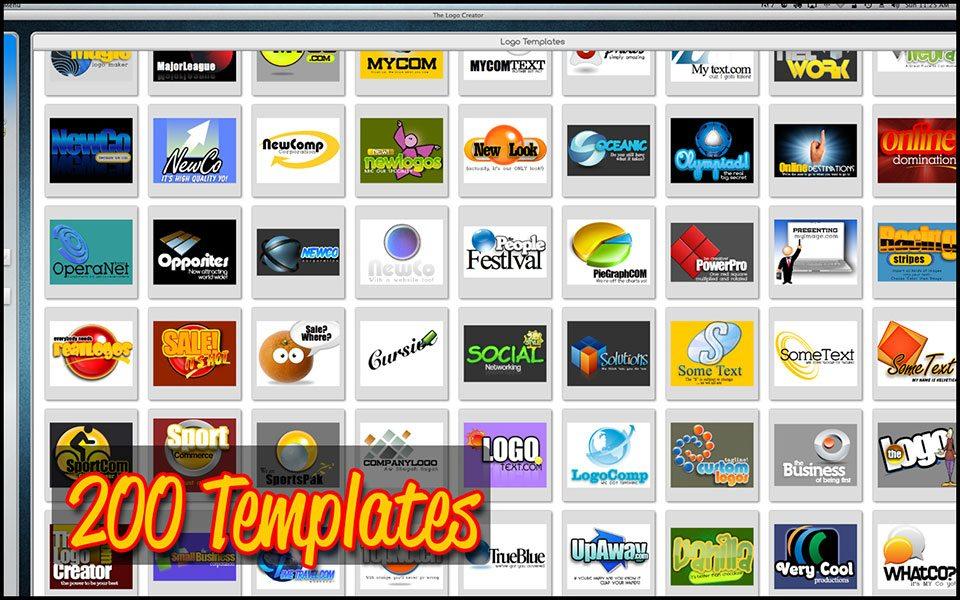 Logo-Creator تحميل برنامج تصميم شعارات Logo Creator مجاناً للكمبيوتر تحميل برامج كمبيوتر