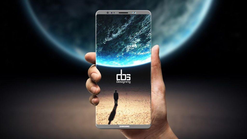 Samsung-Galaxy-Note-8 تعرف على مواصفات وأسعار هاتف سامسونج نوت 8 الجديد برامج اندرويد