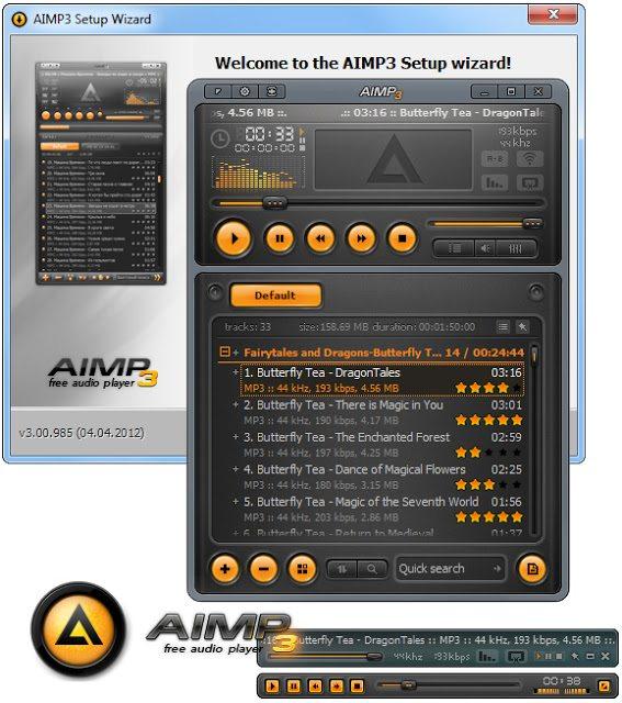 aimp3-free تحميل Aimp3 برنامج تشغيل الصوتيات للكمبيوتر والموبايل مجاناً برامج اندرويد تحميل برامج كمبيوتر