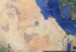 جوجل ايرث مباشر لمشاهدة منزلك من الفضاء بدون أي برنامج