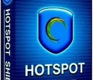 برنامج hotspot 2018