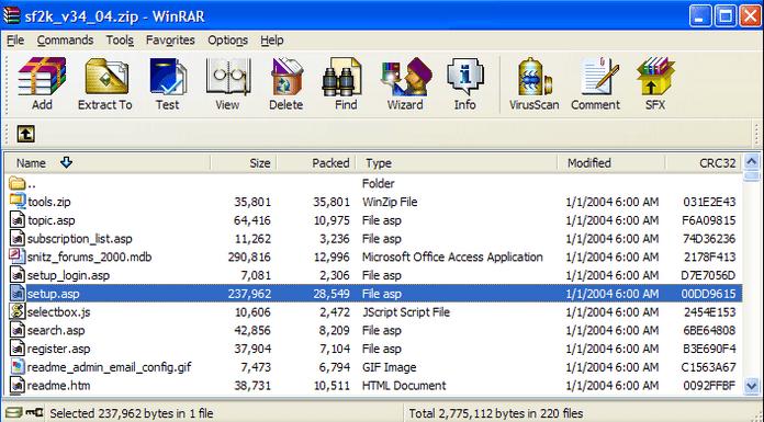 4-4 تحميل برنامج فك الضغط 2018 للكمبيوتر رابط مباشر تحميل برامج كمبيوتر