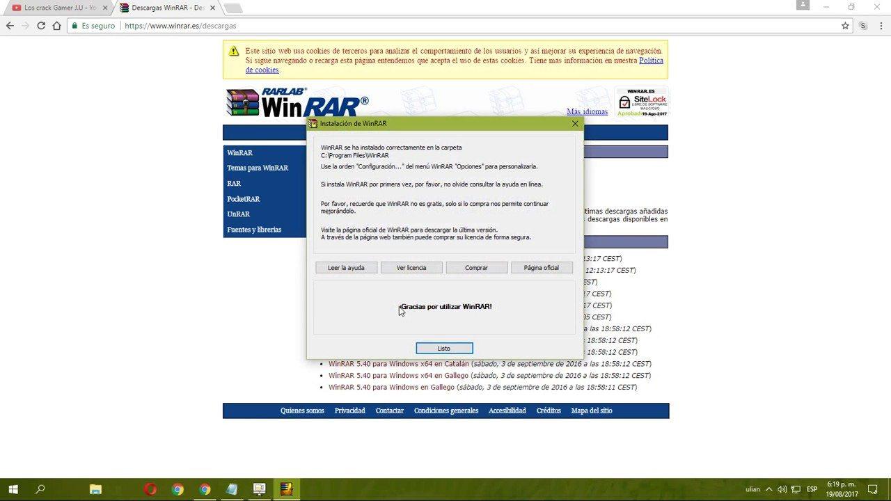 5-1 تحميل برنامج فك الضغط 2018 للكمبيوتر رابط مباشر تحميل برامج كمبيوتر