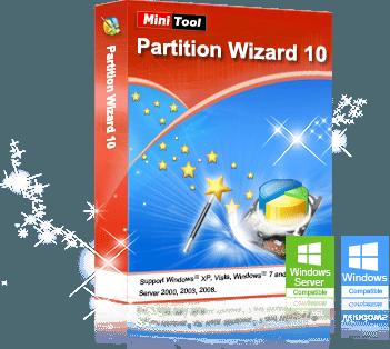 -تقسيم-الهارد-1 برنامج تقسيم الهارد MiniTool Partition - الافضل في تقسيم Hard Disk تحميل برامج كمبيوتر