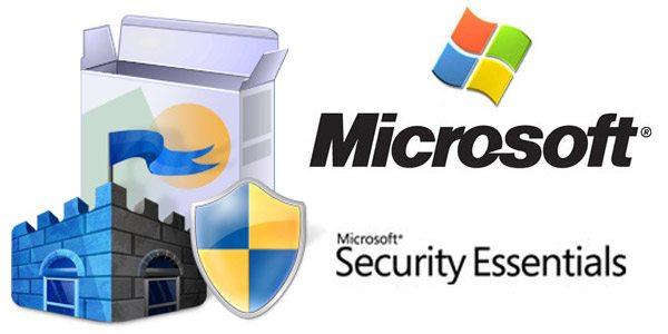 تحميل برنامج مضاد الفيروسات Microsoft Security Essentials 2018